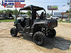 2016 Yamaha Wolverine 700 for sale 200584572