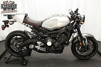 2016 Yamaha XSR900 for sale 200434034