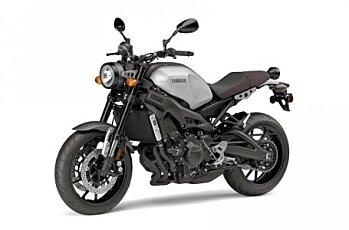 2016 Yamaha XSR900 for sale 200584755
