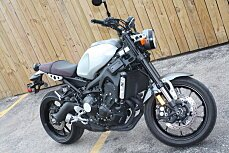 2016 Yamaha XSR900 for sale 200461863