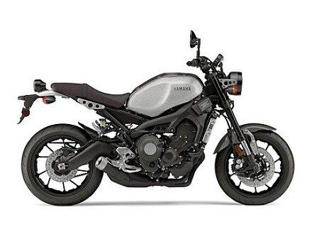 2016 Yamaha XSR900 for sale 200472821