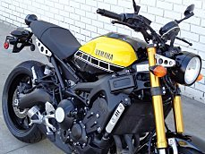 2016 Yamaha XSR900 for sale 200499812