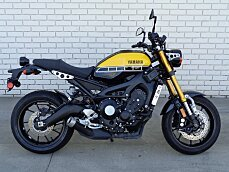 2016 Yamaha XSR900 for sale 200499812
