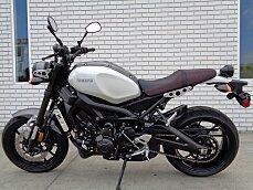 2016 Yamaha XSR900 for sale 200499873