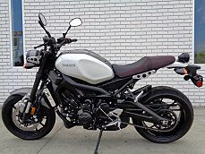 2016 Yamaha XSR900 for sale 200499909