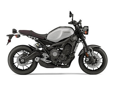 2016 Yamaha XSR900 for sale 200533375
