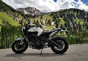 2016 Yamaha XSR900 for sale 200645541