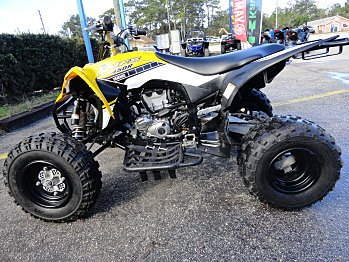 2016 Yamaha YFZ450R for sale 200421493