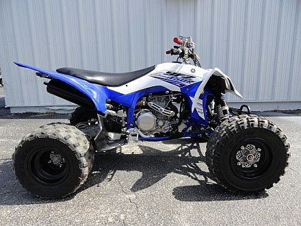 2016 Yamaha YFZ450R for sale 200614550