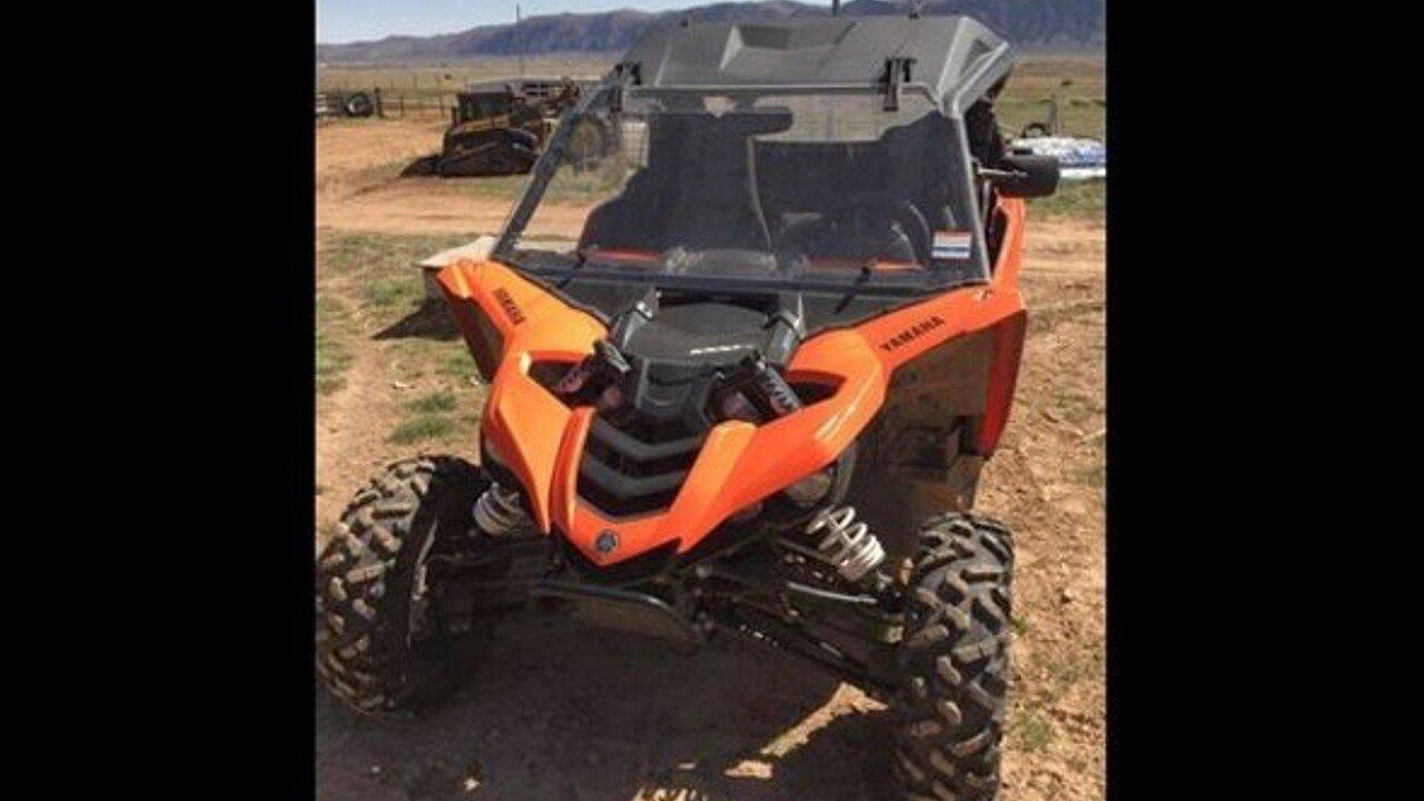 2016 Yamaha YXZ1000R for sale 200451216