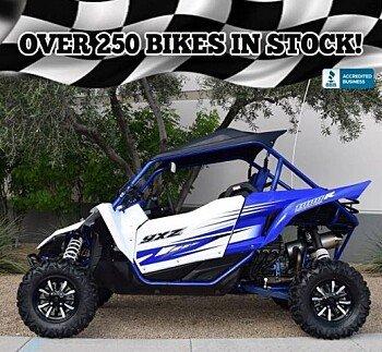 2016 Yamaha YXZ1000R for sale 200482013