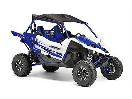 2016 Yamaha YXZ1000R for sale 200446362