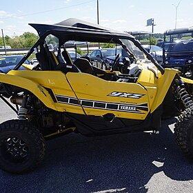 2016 Yamaha YXZ1000R for sale 200459023