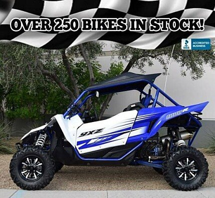 2016 Yamaha YXZ1000R for sale 200482013