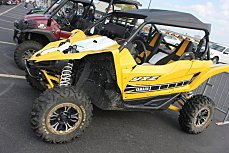 2016 Yamaha YXZ1000R for sale 200501559