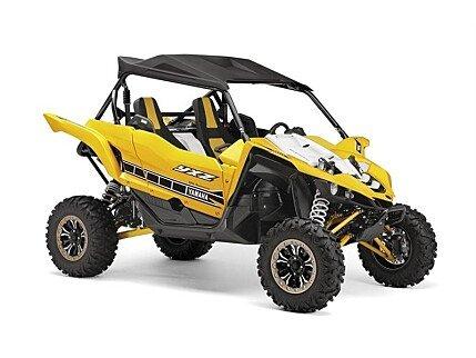 2016 Yamaha YXZ1000R for sale 200507605