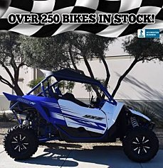 2016 Yamaha YXZ1000R for sale 200522899