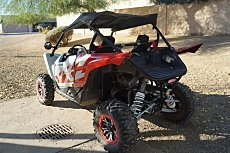 2016 Yamaha YXZ1000R for sale 200524976