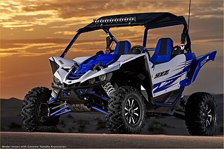 2016 Yamaha YXZ1000R for sale 200536902