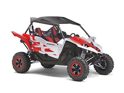 2016 Yamaha YXZ1000R for sale 200576031