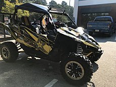 2016 Yamaha YXZ1000R for sale 200623270