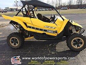 2016 Yamaha YXZ1000R for sale 200636822