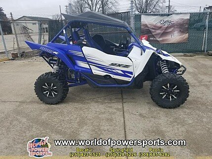 2016 Yamaha YXZ1000R for sale 200637018