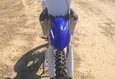 2016 Yamaha YZ250F for sale 200567887