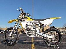 2016 Yamaha YZ450F for sale 200546529