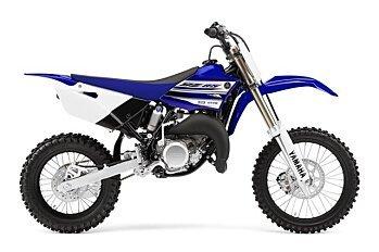 2016 Yamaha YZ85 for sale 200518657