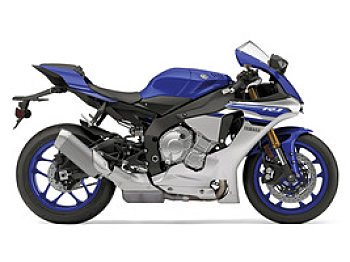 2016 Yamaha YZF-R1 S for sale 200351800