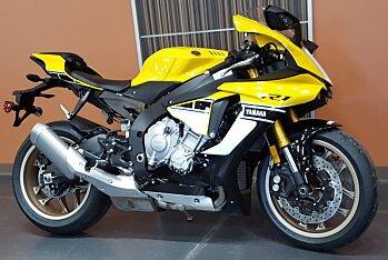 2016 Yamaha YZF-R1 for sale 200354403