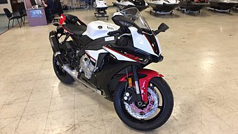 2016 Yamaha YZF-R1 S for sale 200415902