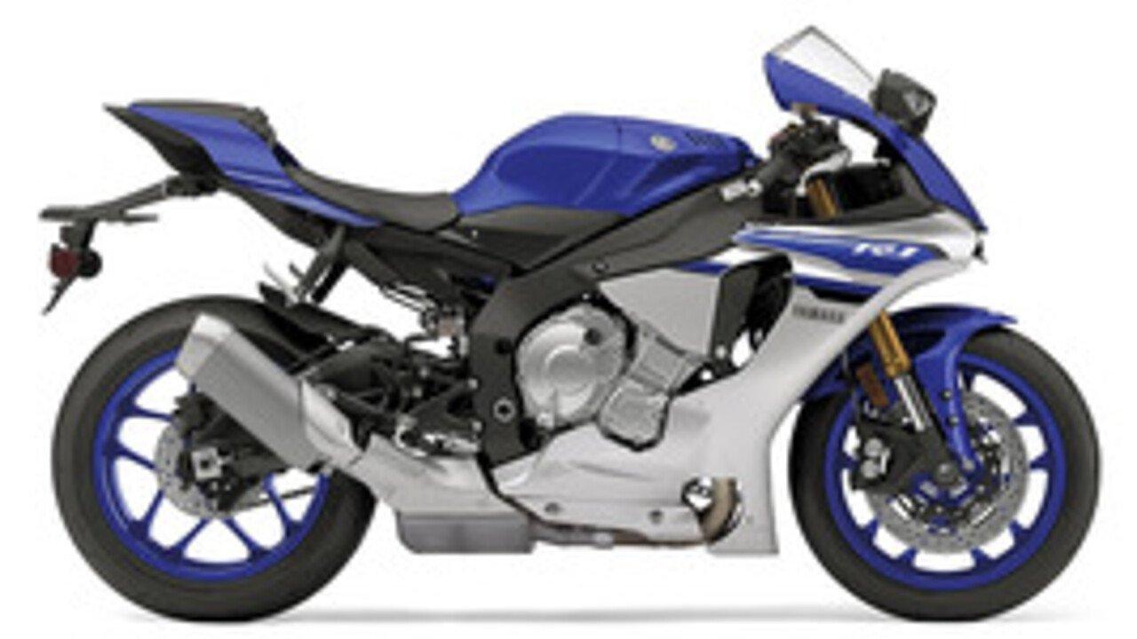 2016 Yamaha YZF-R1 for sale 200452536