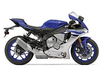 2016 Yamaha YZF-R1 S for sale 200553925