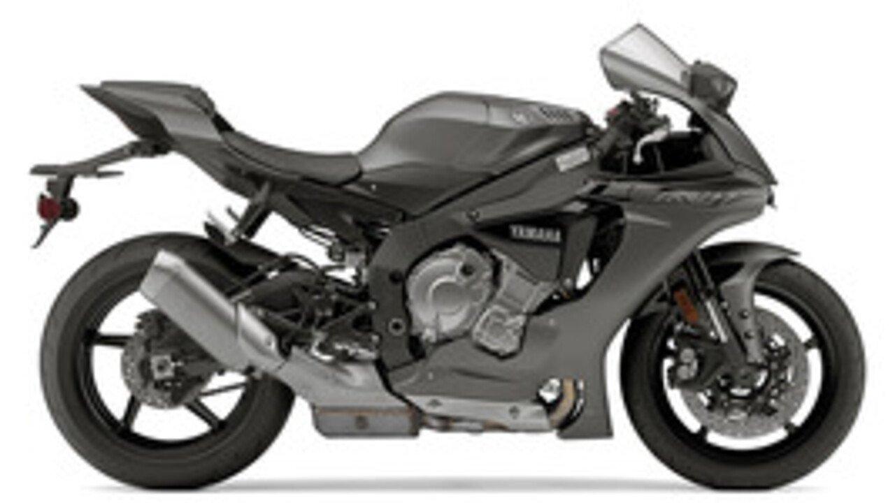 2016 Yamaha YZF-R1 S for sale 200554961