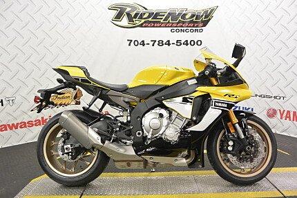 2016 Yamaha YZF-R1 for sale 200410138