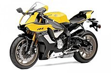 2016 Yamaha YZF-R1 for sale 200505972