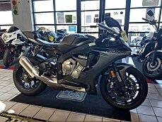 2016 Yamaha YZF-R1 for sale 200508090