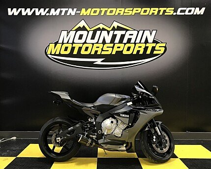 2016 Yamaha YZF-R1 S for sale 200540232