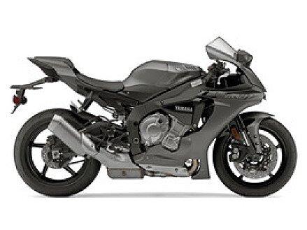 2016 Yamaha YZF-R1 S for sale 200554626