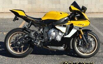 2016 Yamaha YZF-R1 for sale 200565321
