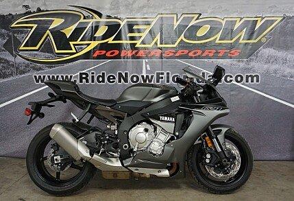 2016 Yamaha YZF-R1 S for sale 200581955