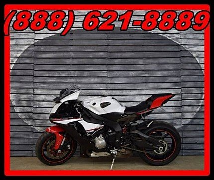 2016 Yamaha YZF-R1 S for sale 200588096