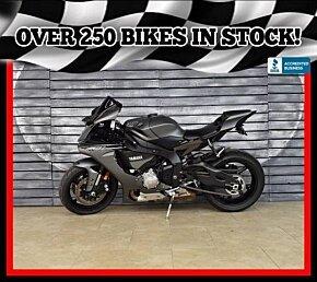 2016 Yamaha YZF-R1 S for sale 200639213