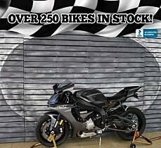 2016 Yamaha YZF-R1 S for sale 200653016