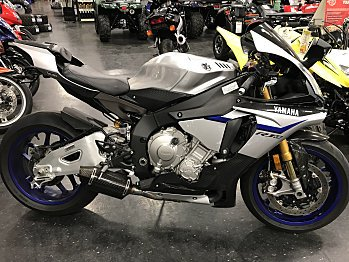 2016 Yamaha YZF-R1M for sale 200584600