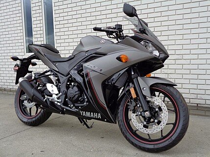 2016 Yamaha YZF-R3 for sale 200499803
