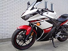 2016 Yamaha YZF-R3 for sale 200499890