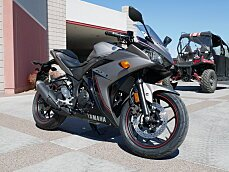 2016 Yamaha YZF-R3 for sale 200552304